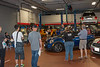 MINI Tech Day/Car Care Clinic 6/14/15 : On 6/14/15 MINI of Stevens Creek held a MINI Tech Day/Car Care Clinic at their facility.  If you couldn't make it, you missed a great session on MINIs, cars, driving, automotive history, and automotive technology. These photos are (C) George Hamma 2015.  Attendees are welcome to download and use these images.   A photo credit to George Hamma would be appreciated if published.