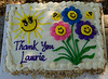 Charles Street Garden Plant Sale - Laurie Thankyou 070930 :