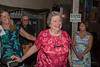 """Marge's 80th Celebration 7/2/15 : On 7/2/2015, many friends and family of Marge Hand met at The Theater on San Pedro Square to celebrate with Marge (and her husband Ed) their 80th birthdays.  During the evening there was  recollection, reminiscence, singing, dancing, dining, music, comedy, and a great deal of merriment.  These photos and videos are (C) George Hamma 2015, all rights reserved.  Participants are welcome to download and use these images.  High quality prints are available by clicking on the """"Buy"""" button. Enjoy!"""